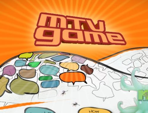 MTV Trivia Game